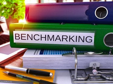 Benchmarking - 5 tricks of the trade