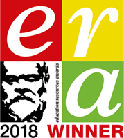 ESPO wins Supplier of the Year at the Education Resources Awards 2018