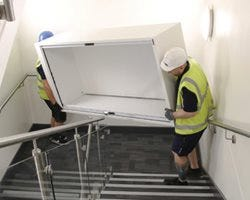 Professional support for Furniture and Equipment projects