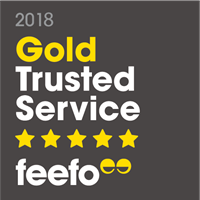 ESPO wins Feefo Gold Trusted Service award for third year running