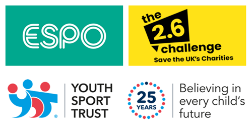Support the Youth Sport Trust with The 2.6 Challenge