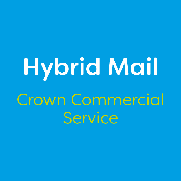 Hybrid mail and digital mailroom - helping public sector organisations save on mail
