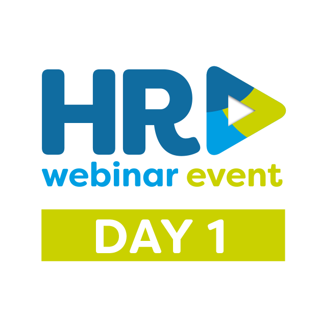 HR Webinar Event - Day 1