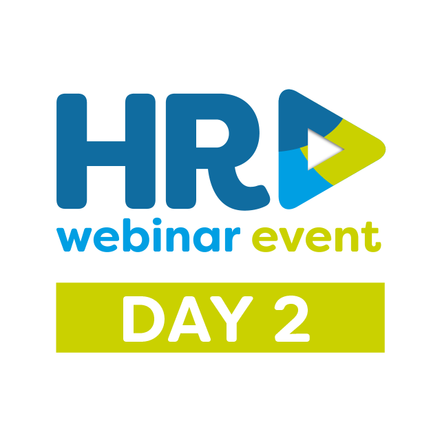 HR Webinar Event - Day 2