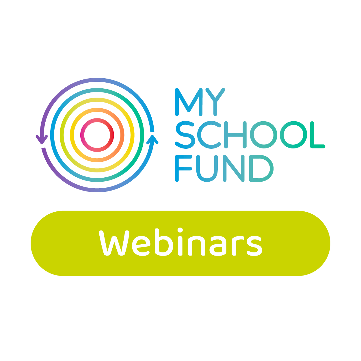 Join Us: Our My School Fund Webinars
