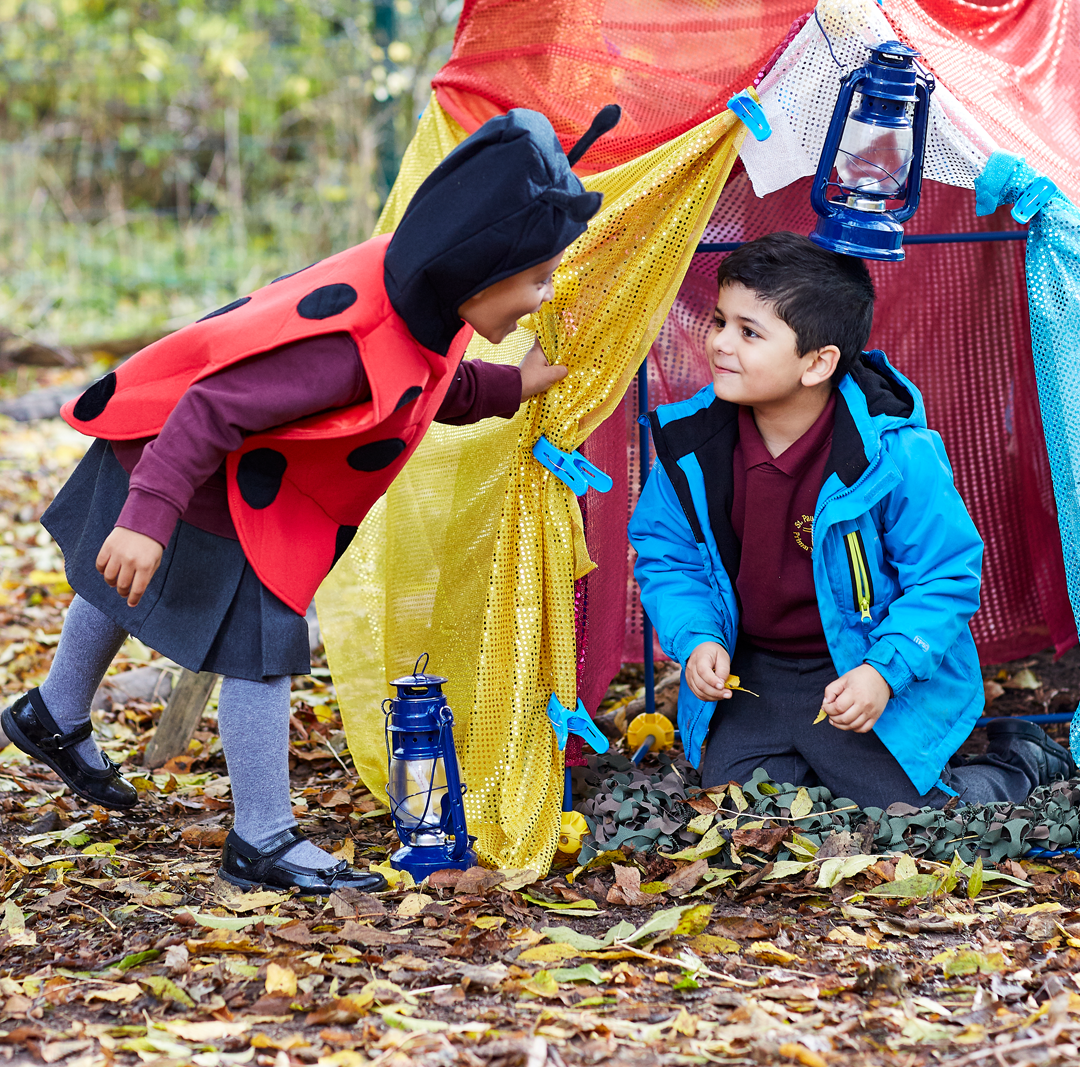 Outdoor Learning and Play Brochure 2021