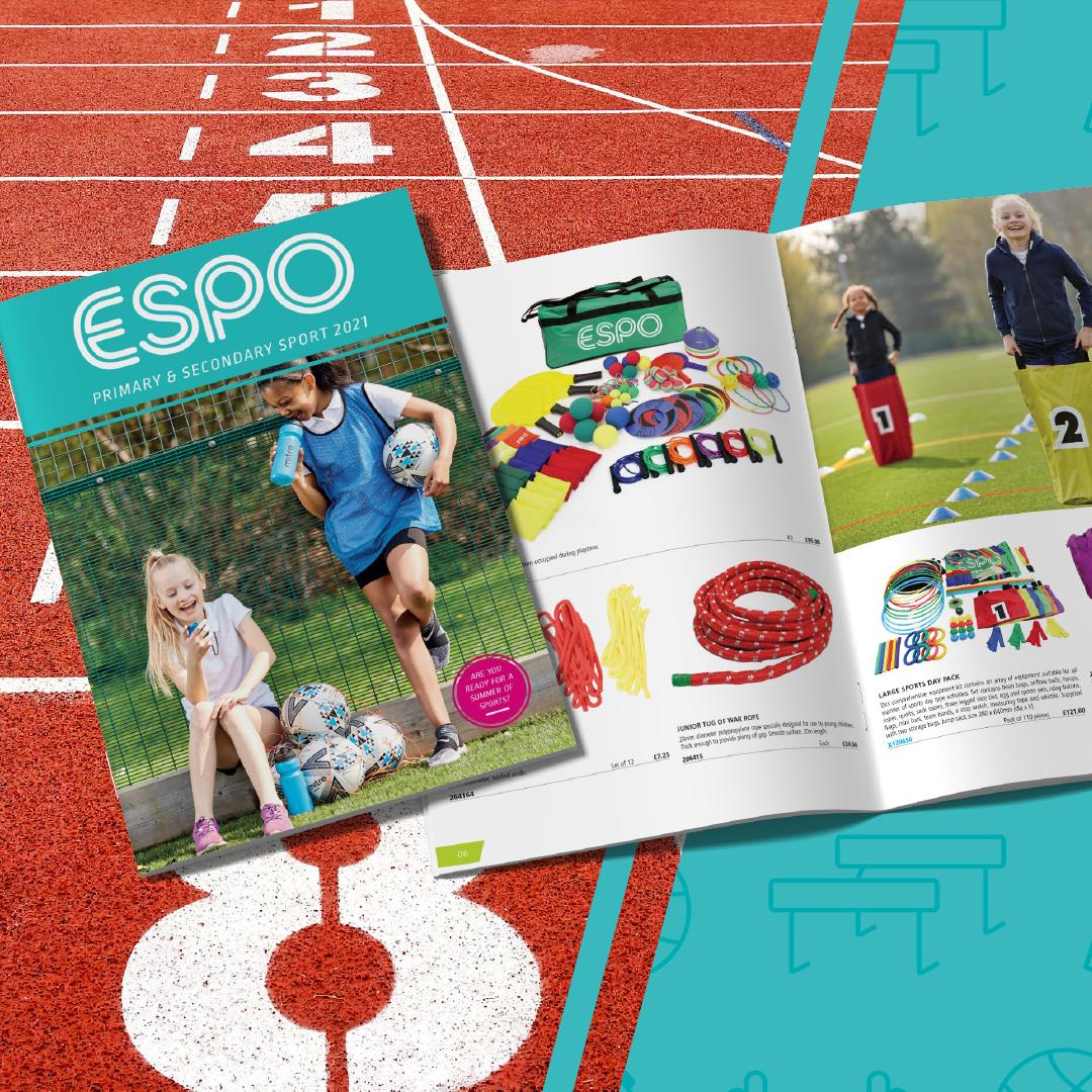 Sport Brochure 2021