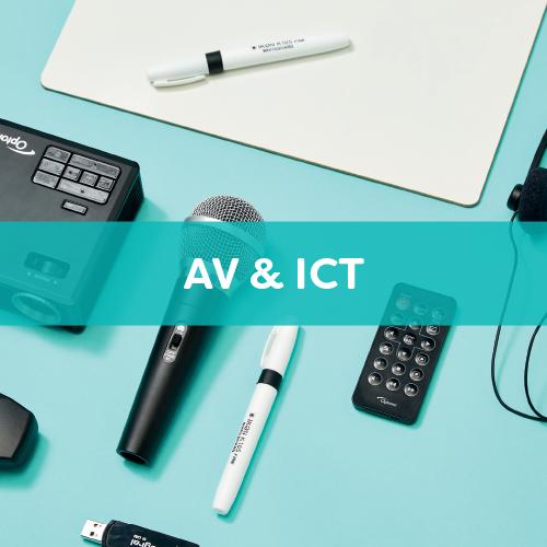 AV & ICT